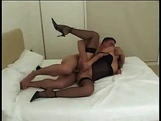 First Class Euro Sluts Vol 3 Scene 1