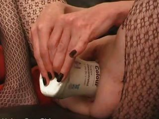 Shampoo Pussy Fuck By Snahbrandy