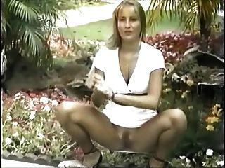 Very Rare Film Of Natasha Lester Part 1 Of 3