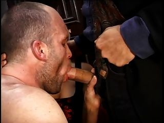 Mmf Bisexual Threesomes 69