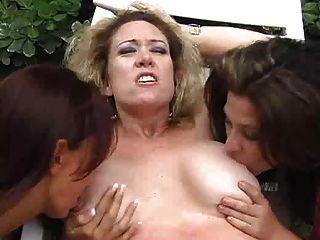 Lesbian Female Gangbang - Csm