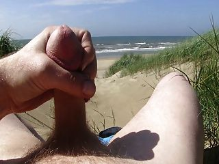 Cum At The Sea
