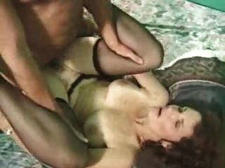 Curly Mom Get A Good Fuck