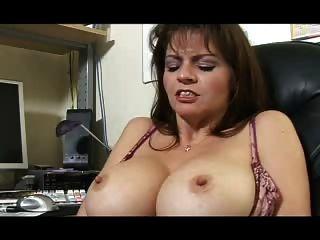 Big Boobs With Orgasm