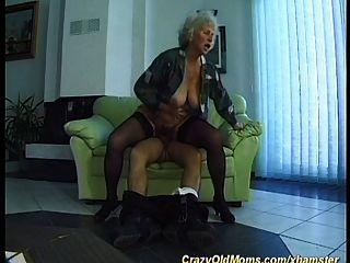 Fuck My Mom