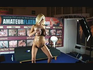 Sex On The Venus 2010 In Berlin Big Titts