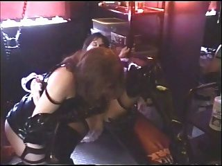 Alison Thighbootboy And Maid Monique - Part 2