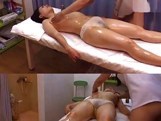 M166 Massage