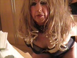 Slut Mandy Night Off