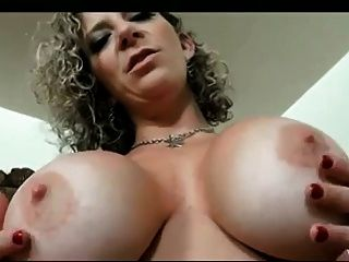 Busty Blond Wants Her Tits Worshipped