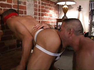 Blindfolded And Barebacked 2