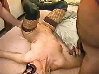 Mture Gang Bang Amateur