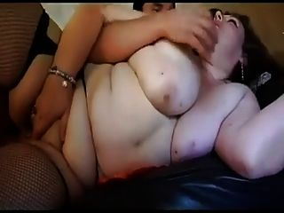 French Mature Anal Bbw Mom Threesome With 2 Younger Men