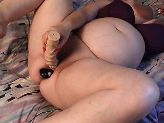 Pregnant Blonde 05