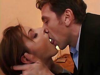 Judith Fox Submissive