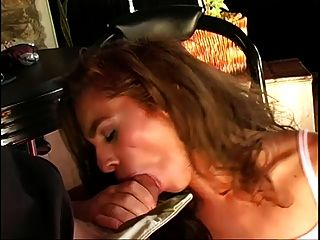 Naomi Russell Fucks The Pizza Delivery Man