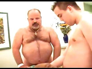 Gangbang With Daddies, Chubs & Bears 2