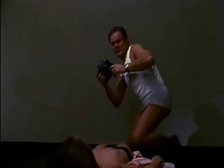 Christina Lindberg - Thriller A Cruel Picture
