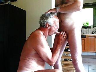Old Man Suck