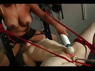 Fuck Machine Slut