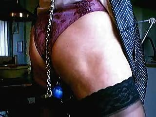 Spank And Fuck A Sissy