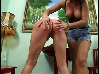 Red  And Spread 2