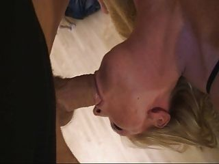 Hot Amateur Blond Fuck