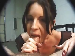 Azlea Amazing Blowjob