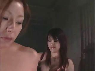 Japanese Dom Natsuki 8 Pt2