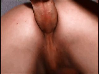Big Cock Anal Creampie And Facial
