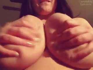 Lactating Tits Big Tits Slapped Sucked