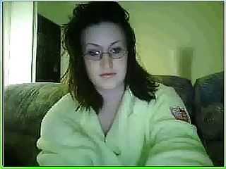 Nerdy Webcam Strip