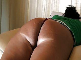 Whipping Nice Ass