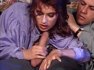 Italien Threesome Dp 90s