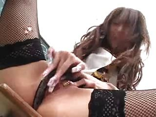 Japanese Teacher Masturbates In Classroom By Snahbrandy
