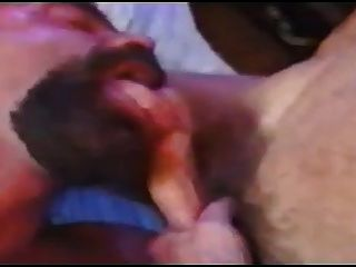 Steve Hurley (titpig) & Jack Stuart Have Hot Fuck Session