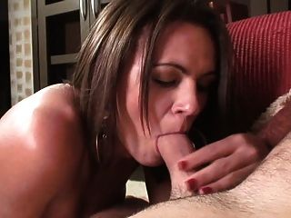 Hot Tranny Gets The Dick