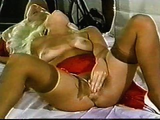 Blond Squirting