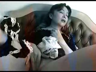Japanese  Masturbation Pt 3