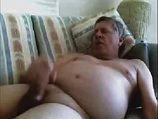Handsome Grandpa