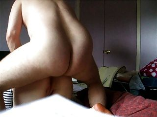 Bbw Anal Arse Fuck And Creampie