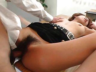Koharu - 14 Japanese Beauties - Sexy Teacher