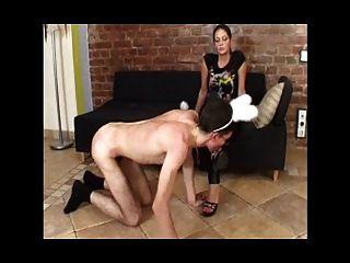 Bunny Humiliation