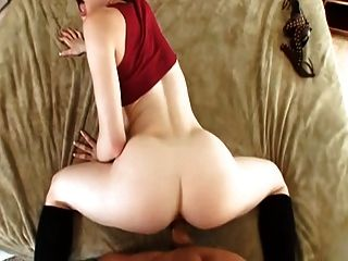 Fucking An Beautiful Girl In Pov