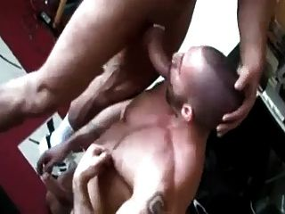 Brunette Babe Pussy And Ass Fucked Free Full Video In HD 24