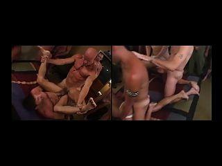 Bb Big Dick Seeding Party