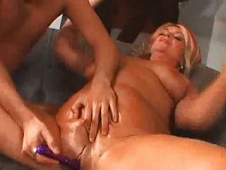 Karola And Young Boy Anal Sex