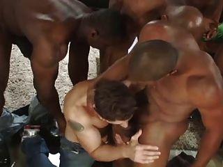 8 Black Bang Dean