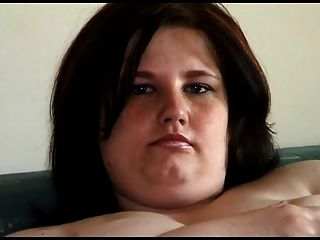 Horny Bbw Friend Showing Her Big Tits And Wet Pussy