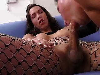 Stud Nailed By Sexy Shemale